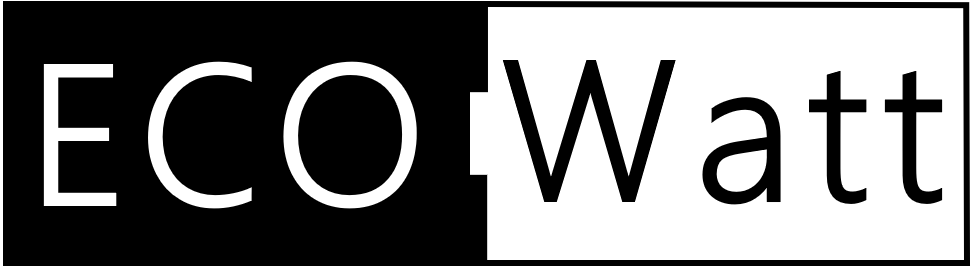 ECO-Watt Logo